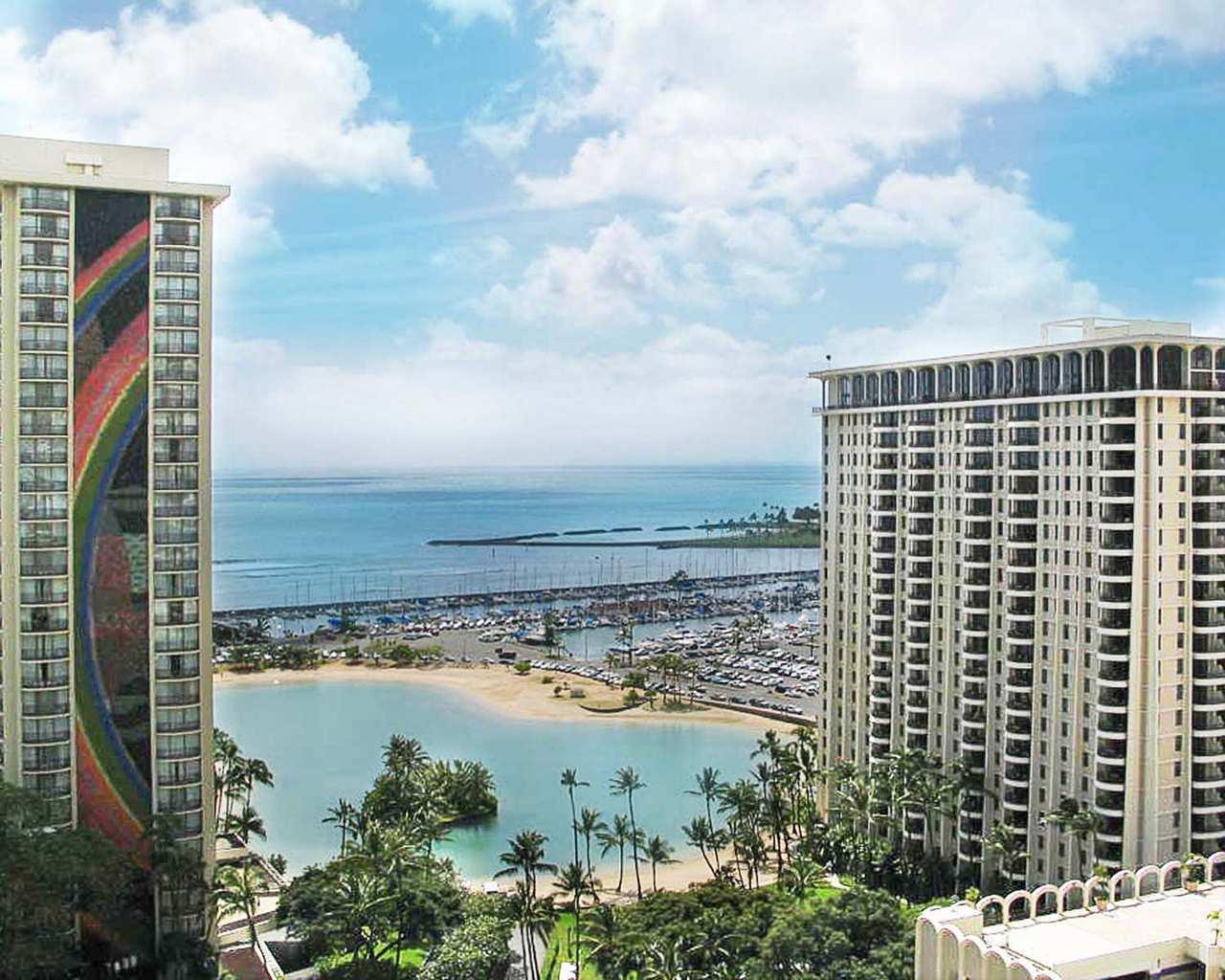 Enterprise Rental Car Waikiki Beach