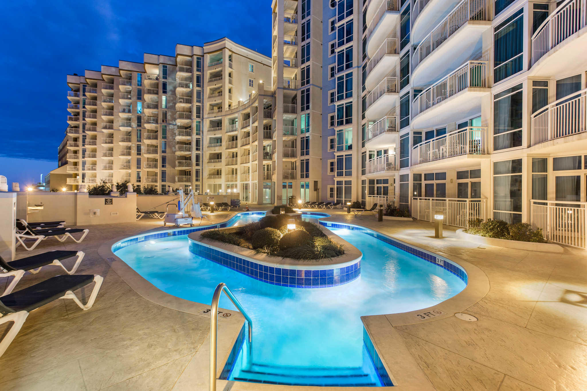 Bluegreen Vacations Horizon at 77th an Ascend Resort