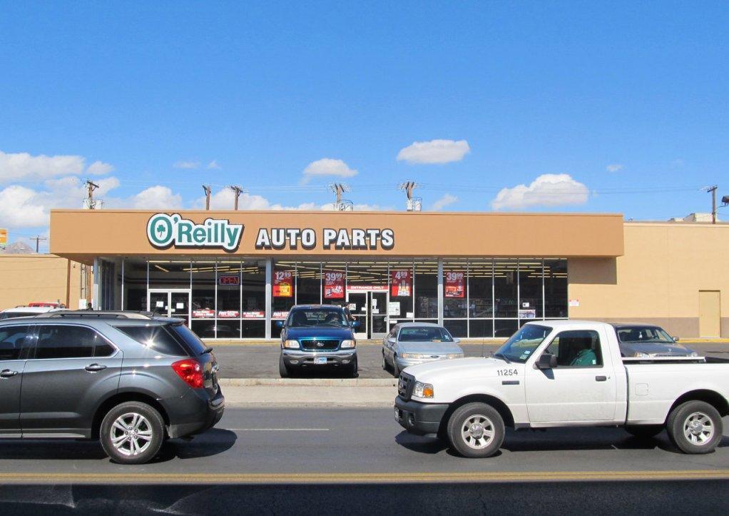 Autozone locations in el paso tx - Rv parts center