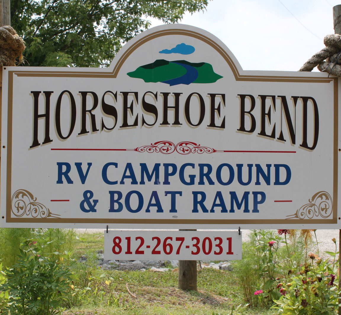 Horseshoe Bend Rv Campground, Cabins & Boat Ramp