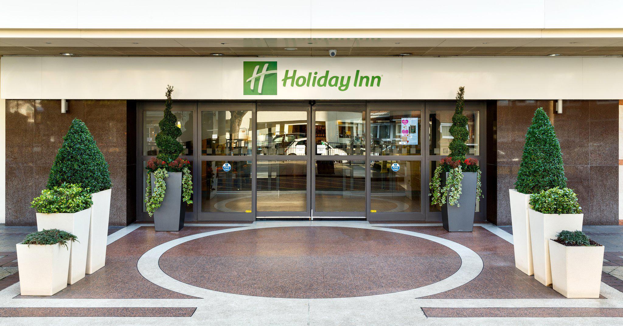 Holiday Inn London - Bloomsbury, an IHG Hotel