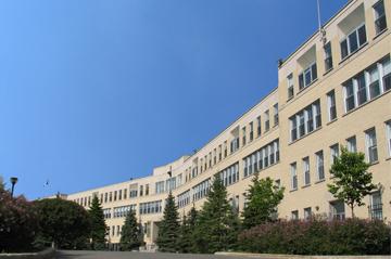 Collège Regina Assumpta à Montréal