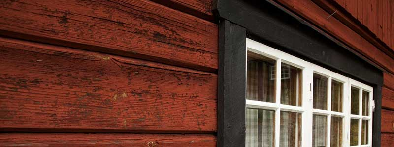 We can help you repair or replace the siding on your home in Hickory.