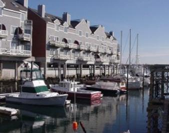 Residential Property Management Inc Portland