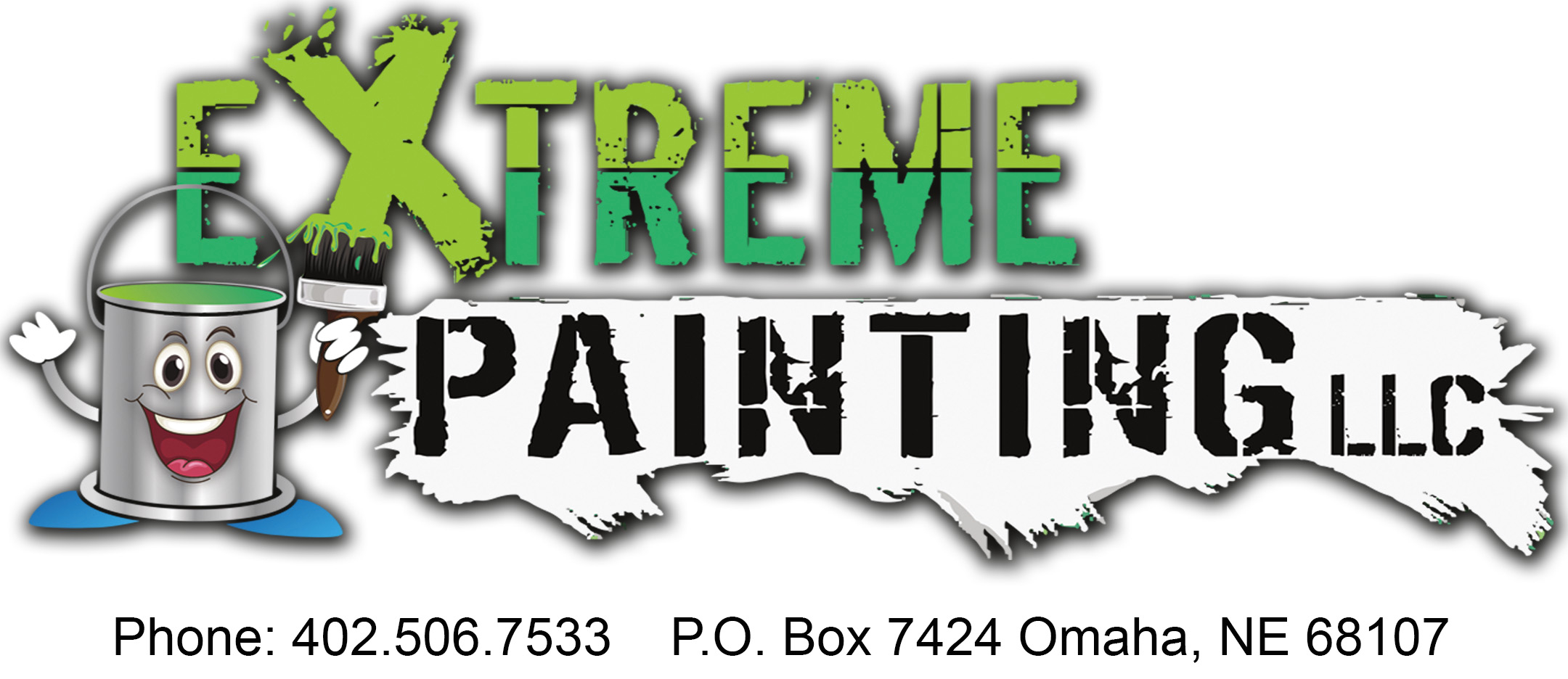 Extreme Painting