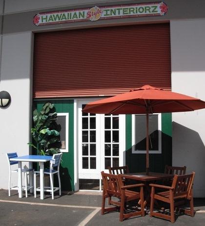 Hawaiian Style Interiorz 340 Ohukai Rd Unit 211 Kihei Hi Furniture Stores Mapquest