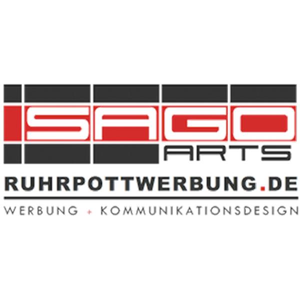 Bild zu SAGO-ARTS GmbH - RUHRPOTTWERBUNG in Bochum