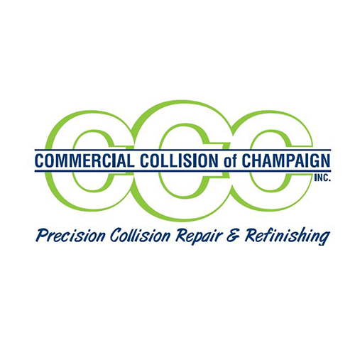 Commercial Collision of Champaign
