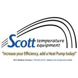 Scott Temperature - Lawrence, KS - Heating & Air Conditioning