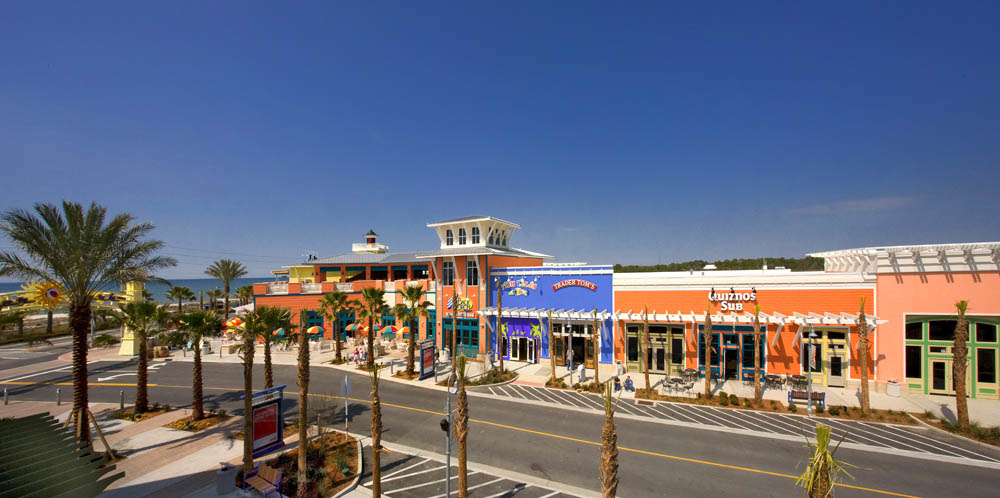 Panama City Beach Marshalls Stores