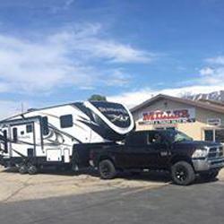 Miller's Trailer Sales - Spanish Fork, UT - RV Rental & Repair