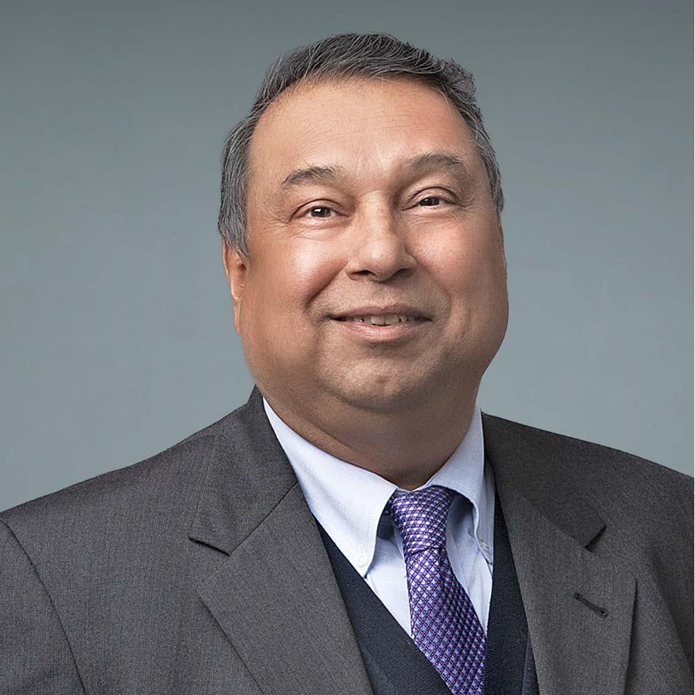 Ajay K Misra MD