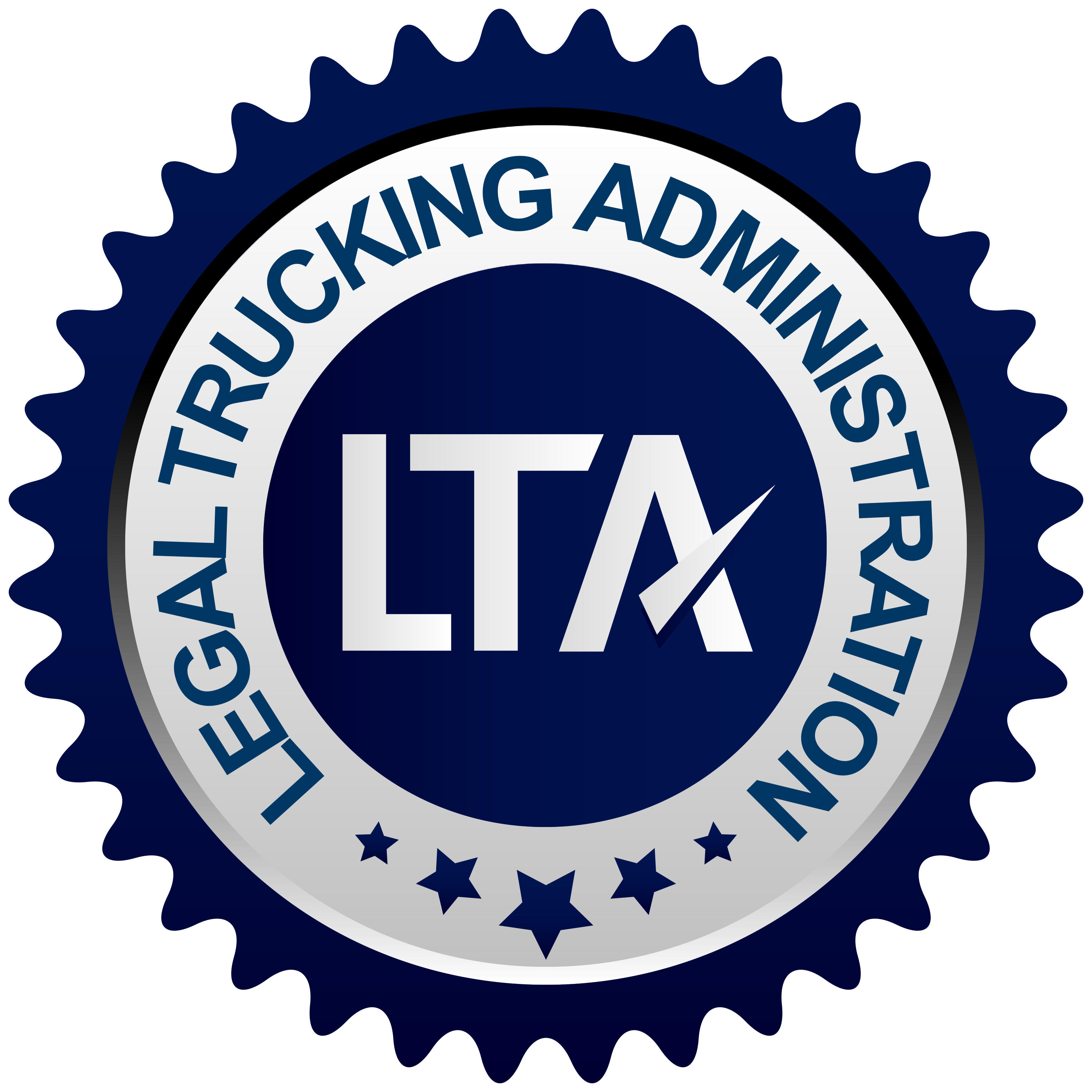 Legal Trucking Administration - Albany, GA - Business Consulting