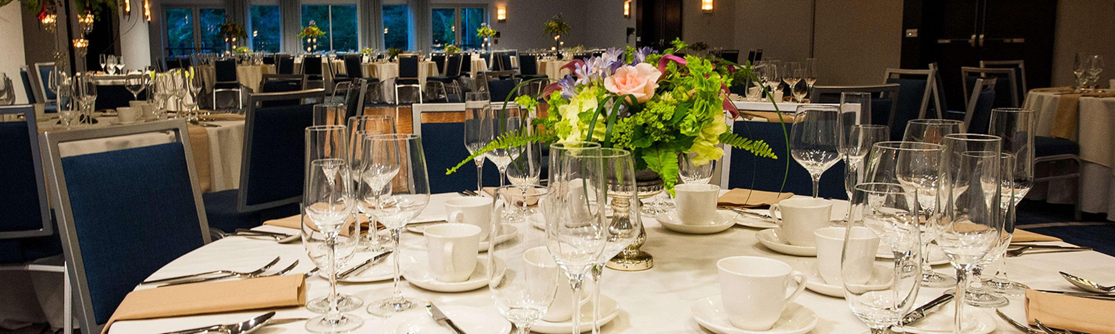 Restaurants Near Doubletree Hilton Bristol