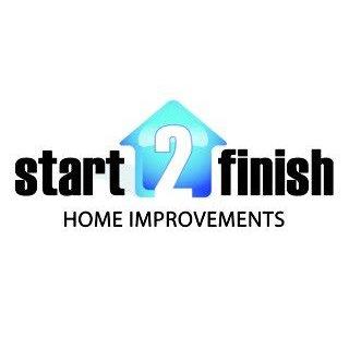 Start 2 Finish Home Improvements Hull 01482 825613