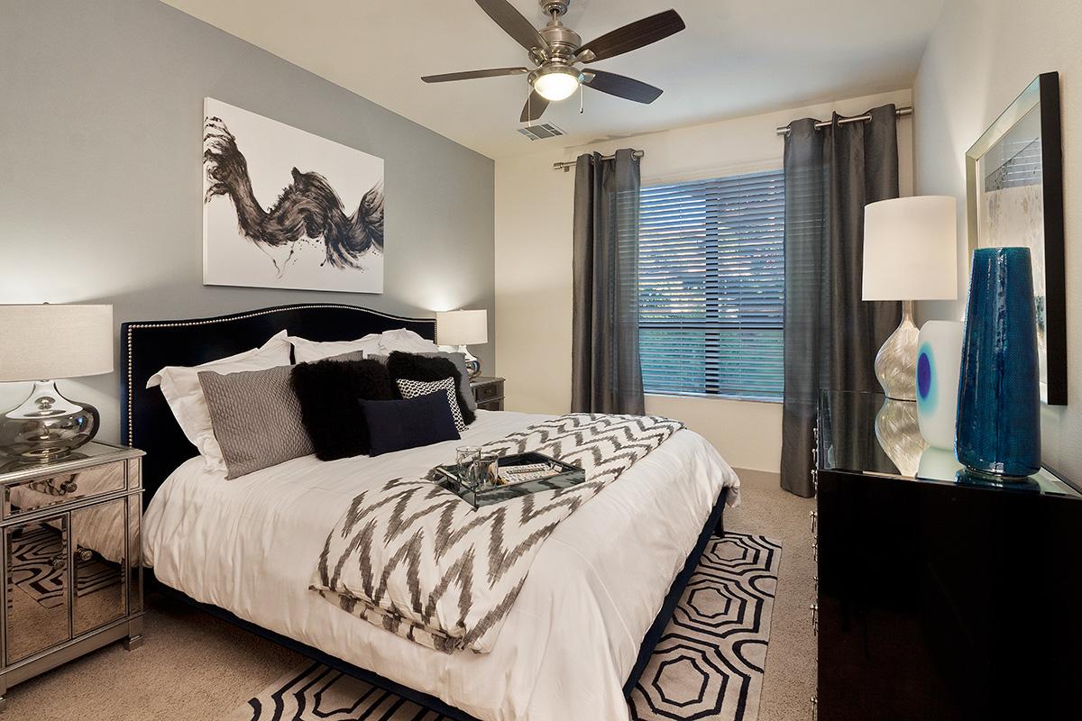 The Moderne Apartments Scottsdale Az