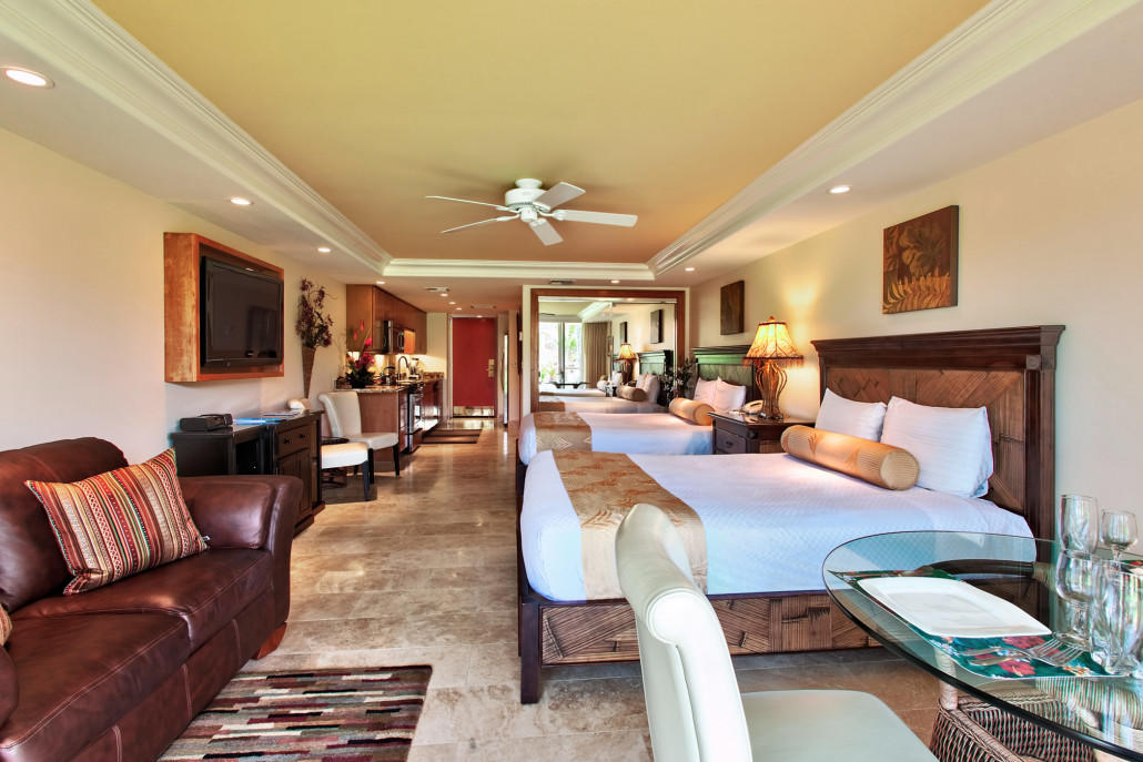 Kaanapali Beach Hotel Directions