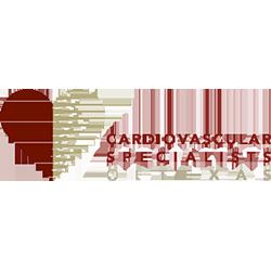 Cardiovascular Specialists Of Texas - Austin, TX - Cardiovascular