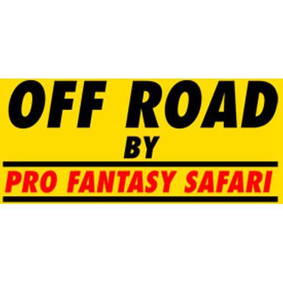 Pro Fantasy Safari Oy