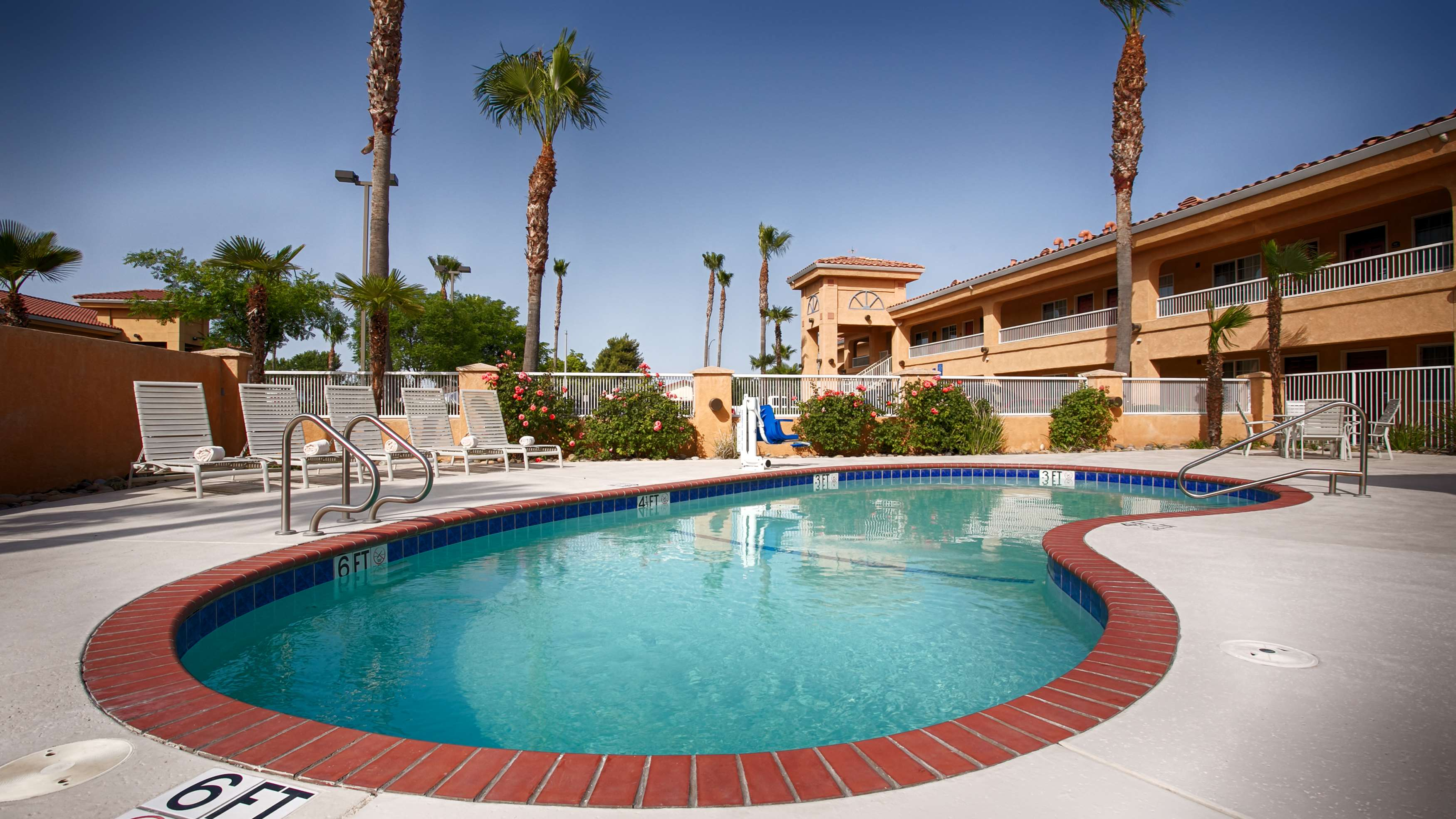 Hotels Motels In Lemoore Ca
