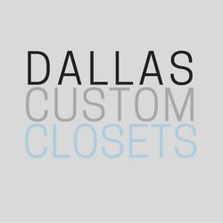 Dallas Custom Closets