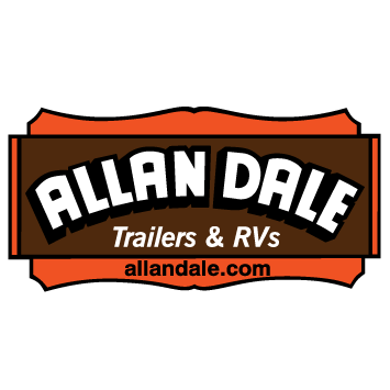 Allan Dale Trailers & RVs Red Deer Location