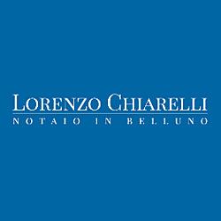 Notaio Lorenzo Chiarelli