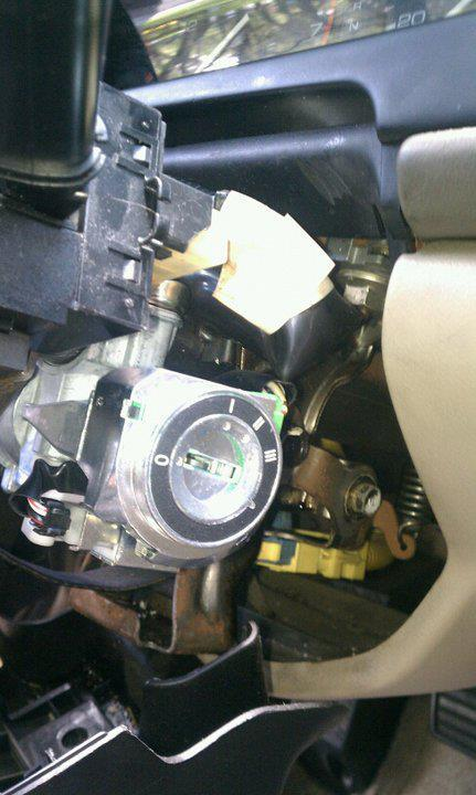 Auto Ignition Repair