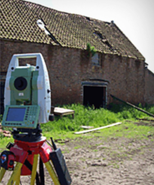 Anglia Land Surveys Limited