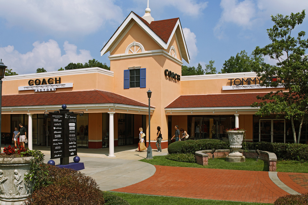 North Georgia Premium Outlets Coupons Near Me In