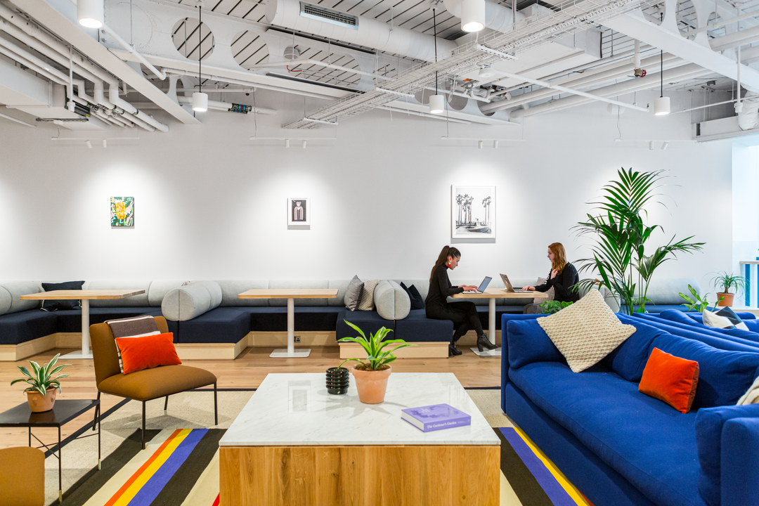 WeWork 5 Merchant Square - Coworking & Office Space