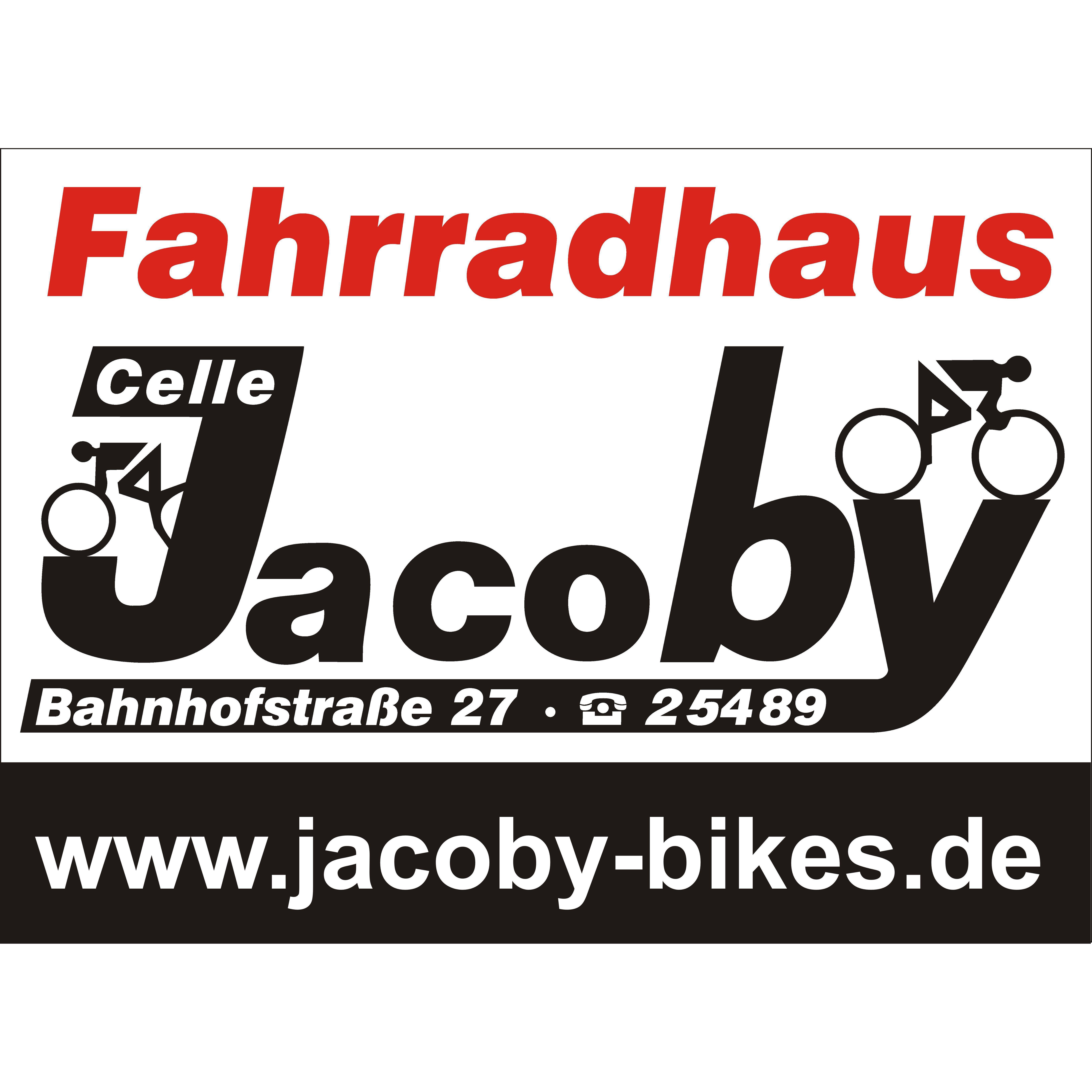 Bild zu Fahrradhaus Jacoby in Celle
