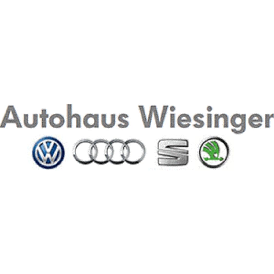 Autohaus Wiesinger GesmbH - Logo