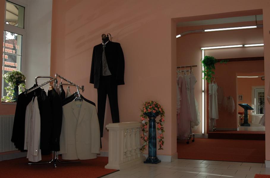 Svatební salon Nella