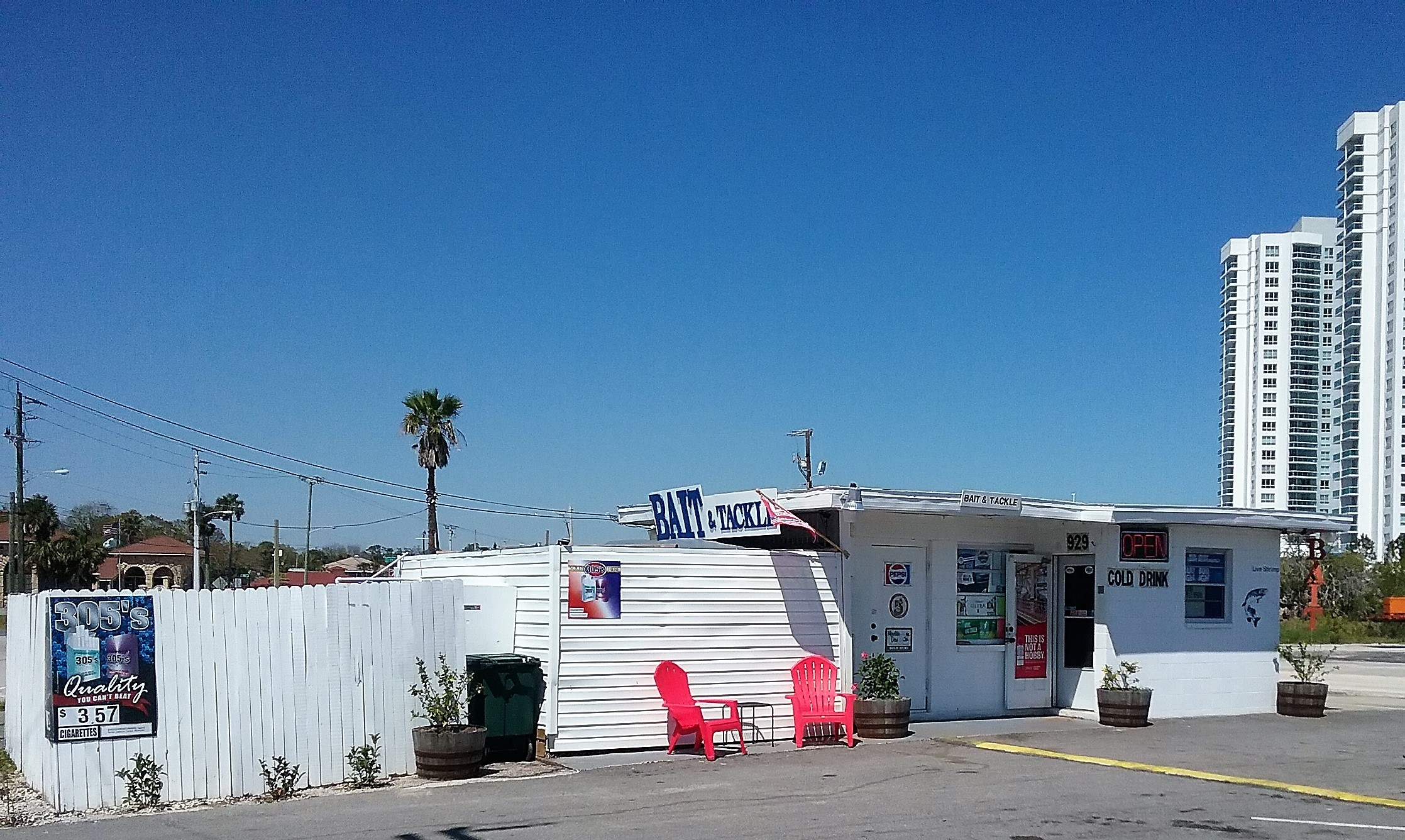 Stop N Shop Near Daytona Beach Fl