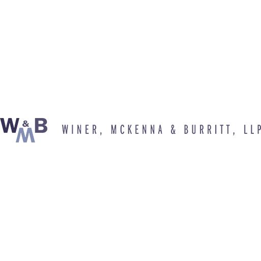 Winer, McKenna & Burritt, LLP
