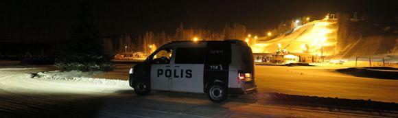 Länsi-Uudenmaan poliisilaitos Lohjan poliisiasema