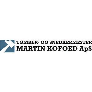 Tømrer- og Snedkermester Martin Kofoed ApS