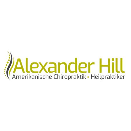 Bild zu Alexander Hill Amerikanische Chiropraktik-Heilpraktiker in Griesheim in Hessen