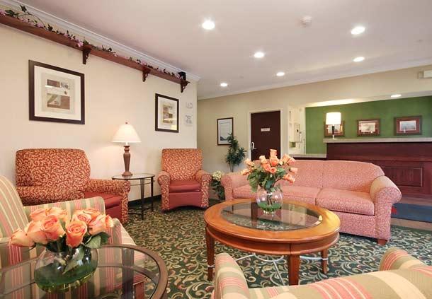 Fairfield Inn Scranton - ad image