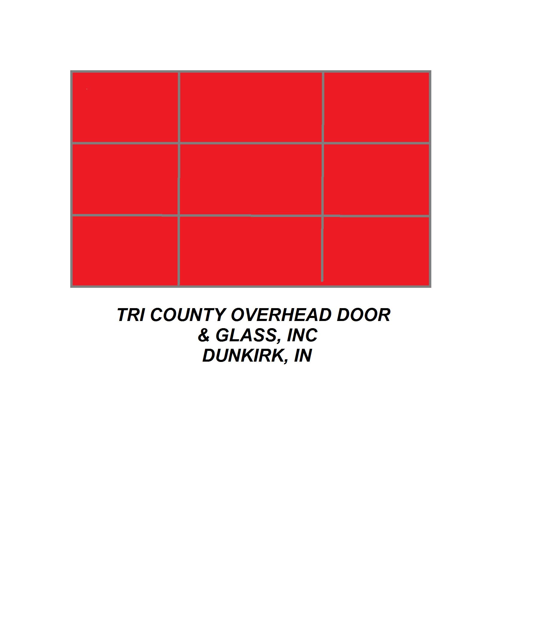 2118 #BB1017 TRI COUNTY OVERHEAD DOOR & GLASS Garage Doors wallpaper Overhead Doors Dallas 36551820