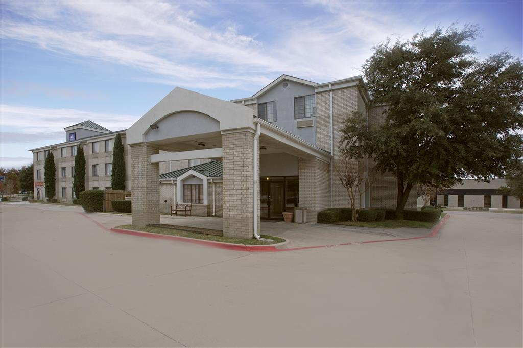 Motels Near Dallas Tx