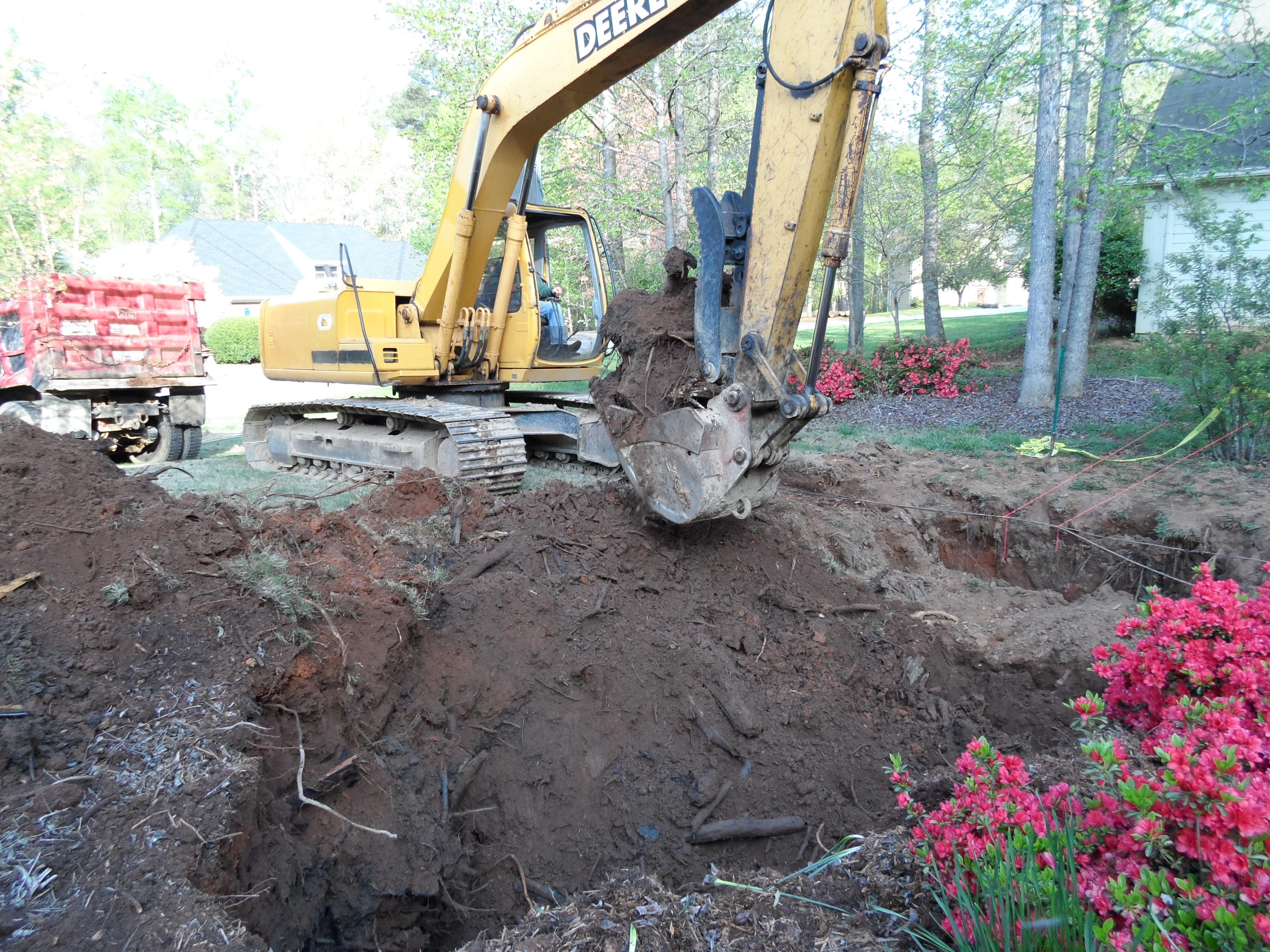 Bailey Construction amp Landscape Group Inc Loganville