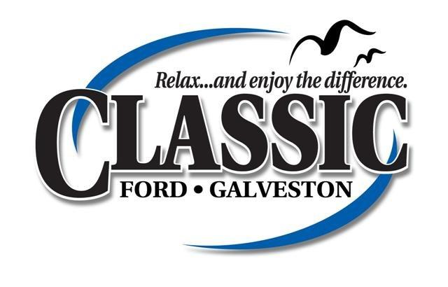 Classic Ford Galveston