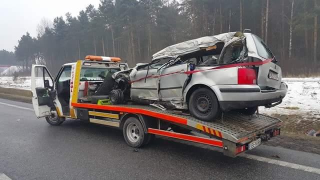Pomoc drogowa Fasthol