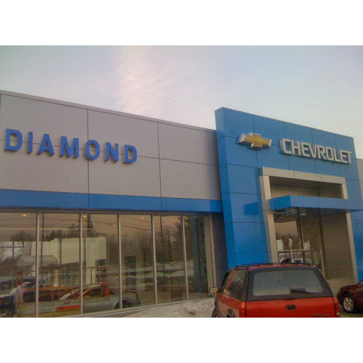Diamond Car Dealership Ma