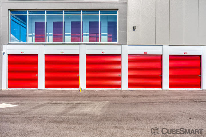 CubeSmart Self Storage Orlando (407)504-1957