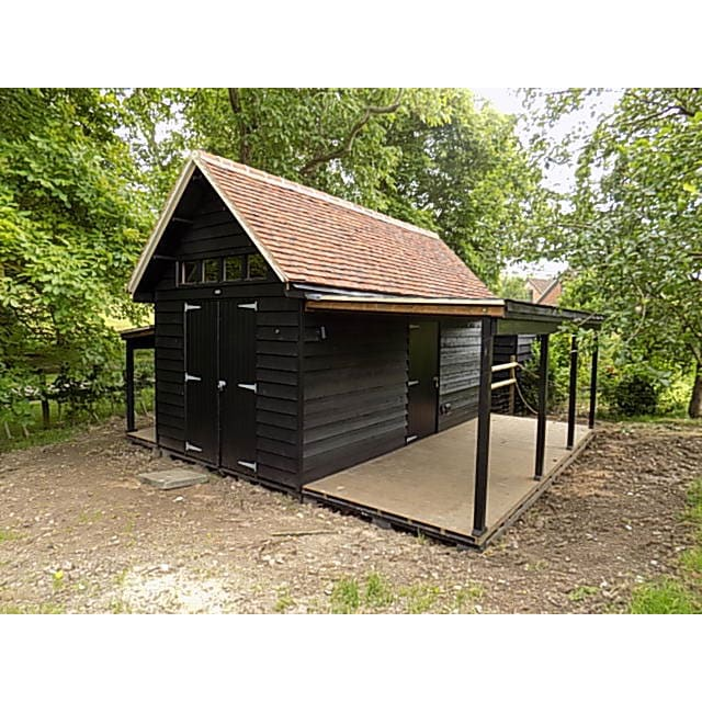 Kidbys Sheds & Timber Buildings
