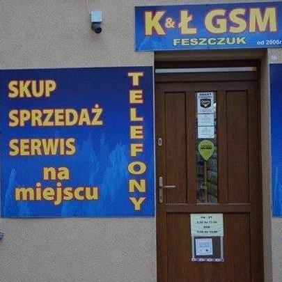 K & Ł Gsm Łukasz Feszczuk