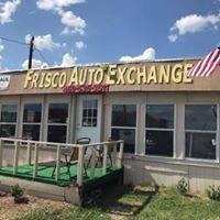 Frisco Auto Exchange